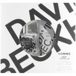 David Beckham Homme 50ml EDT Spray ve 200ml Shower Gel
