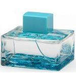 Antonio Banderas Splash Blue Seduction 100ml Eau de Toilette Spray