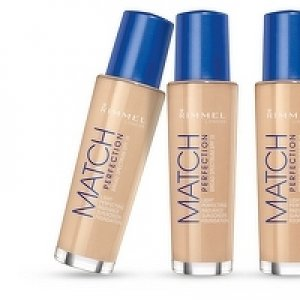 En Ucuz Rimmel London Match Perfection Foundation SPF18 Light Porcelain 010 Fiyatı
