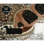 Ciate Jewel Pedicure Black Magic