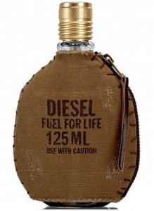 En Ucuz Diesel Fuel For Life Eau De Toilette Spray Fiyatı