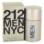 Carolina Herrera 212 NYC Eau De Toilette Spray 50ml
