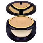 Estee Lauder New Double Wear Stay In Place Powder Makeup SPF10 - No. 02 Pale Almond (2C1) 12g/0.42oz