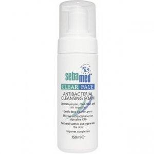 En Ucuz Sebamed Clear Face Antibakteriyel Temizleme Köpüğü 150 ML Fiyatı