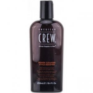 En Ucuz American Crew Men Power Cleanser Style Remover Daily Shampoo (For All Types of Hair) Fiyatı