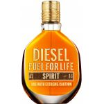 Diesel Fuel For Life Spirit Eau De Toilette Spray 75ml