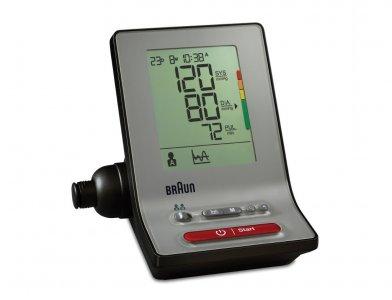 En Ucuz Braun BP 6100 Üst Kol Tansiyon Ölçer Fiyatı