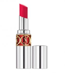 En Ucuz Yves Saint Laurent Volupte Sheer Candy Lipstick (Glossy Balm Crystal Color) - # 06 Luscious Cherry Fiyatı