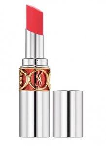 En Ucuz Yves Saint Laurent Volupte Sheer Candy Lipstick (Glossy Balm Crystal Color) - # 10 Tangy Mandarine Fiyatı