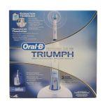 Braun Oral-B D32 Triumph 5000 Diş Fırçası