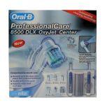 Braun Oral-B OC 20 Ağız Duşu Pro Diş Fırçası Yedeği
