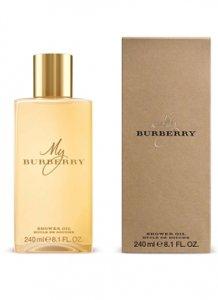 En Ucuz Burberry Shower Oil / Vücut Yağı Fiyatı