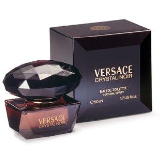 En Ucuz Versace Crystal Noir Eau De Touilette Spray Fiyatı