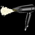 Braun HD 350 Style Go Saç Kurutma Makinesi
