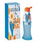Moschino I Love Love Eau De Toilette Spray 100ml