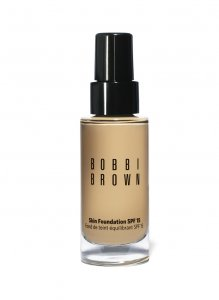 En Ucuz Bobbi Brown Skin Foundation SPF 15 - # 1 Warm Ivory Fiyatı