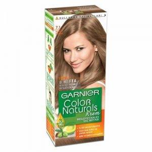 En Ucuz Garnier Color Naturals 7.1 Küllü Kumral Saç Boyası Fiyatı