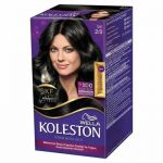 Koleston Set 2/0 Siyah Saç Boyası
