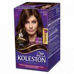 Koleston Set 3/4 Koyu Kestane Saç Boyası