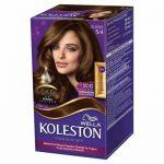 Koleston Set 5/4 Açık Kestane Saç Boyası
