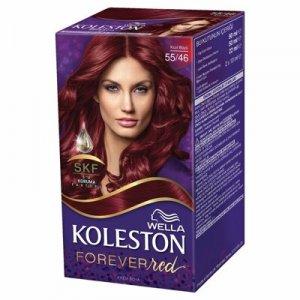 En Ucuz Koleston Set 55/46 Red Specials Kızıl Büyü Saç Boyası Fiyatı