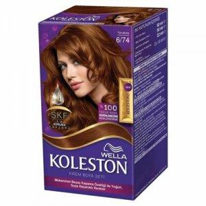 En Ucuz Koleston Set 6/74 Terrakota Saç Boyası Fiyatı