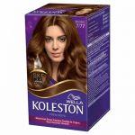 Koleston Set 7/77 Işıltılı Kahve Saç Boyası (Büyüleyici Kahveler)