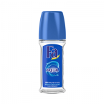Fa Aqua Deodorant Roll On 50ML Unisex Deo Roll-On