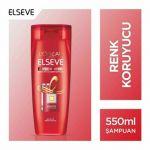 L`Oréal Elseve Color Vive 700ML Renk Koruyucu Şampuan