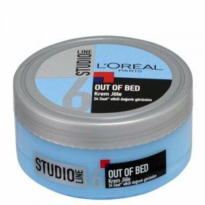 En Ucuz L`Oréal Studio Out Of Bed 150ML Krem Jöle Fiyatı