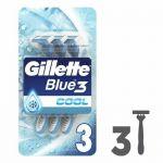 Gillette Blue 3 Cool 3 Adet