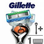 Gillette Fusion ProGlide FlexBall Power Tıraş Makinesi