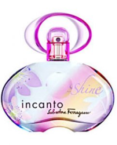 Salvatore Ferragamo Incanto Shine Eau De Toilette Spray 30ml
