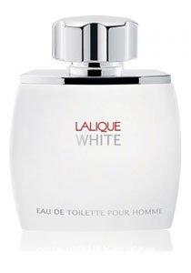 Lalique White Pour Homme Eau De Toilette Spray 125ml