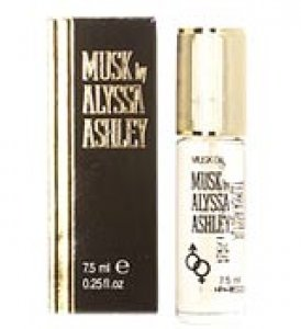 En Ucuz Alyssa Ashley Musk Eau De Toilette Spray Fiyatı