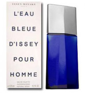 En Ucuz Issey Miyake L`Eau Bleue d`Issey Pour Homme Eau De Toilette Spray Fiyatı