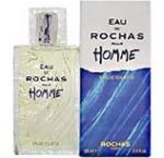 Rochas Eau De Rochas After Shave Balm 125ml
