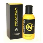 Nautica Competition Eau De Toilette Spray 125ml