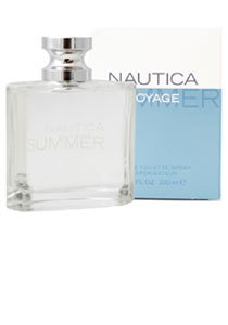 En Ucuz Nautica Voyage Summer Eau De Toilette Spray Fiyatı