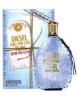 Diesel Fuel for Life Denim Collection Femme Eau De Toilette Spray 75ml