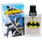 Marmol & Son Batman Eau De Toilette Spray 100ml