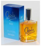 Revlon Charlie Blue Eau Fraiche 100ml Eau de Toilette Spray