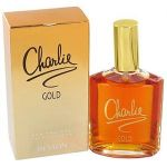 Revlon Charlie Gold 100ml Eau de Toilette Spray