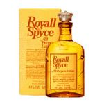 Royall Fragrances Royall Spyce All Purpose Lotion Spray 120ml