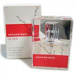 Armand Basi In Red Eau De Toilette Spray 50ml