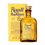 Royall Fragrances Royall BayRhum All Purpose Lotion Spray 120ml