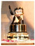 Betty Boop Party Betty Eau de Parfum Spray 75ml