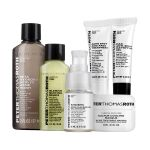Peter Thomas Roth Blemish Buster Kit: Acne Wash + Buffing Beads + Clearing Gel + Acne Treatment + Mattifying Gel 5pcs