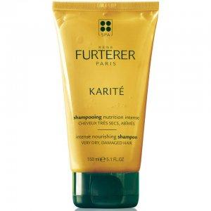 Rene Furterer Karite Intense Nourishing Shampoo (For Very Dry Damaged Hair and/or Scalp) 150ml