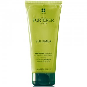 Rene Furterer Volumea Volumizing Shampoo (For Fine and Limp Hair) 200ml